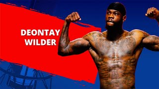 Deontay discusses why he believes Tyson Fury cheated, firing his trainer, and his future in the ring