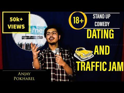 traffic dating