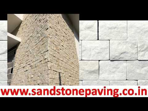 Wall Cladding - Stone Wall Cladding Tiles Exporter Manufacturer from