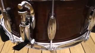 Pearl 14 x 6.5 Drum Shell
