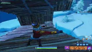 Fortnite i found out how to get STRETCHED ZOOMED RESOLUTION #BOSSGUY1K