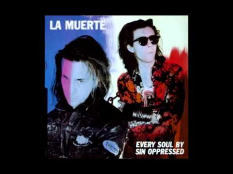 La Muerte - Mannish Boy (Muddy Waters Cover)