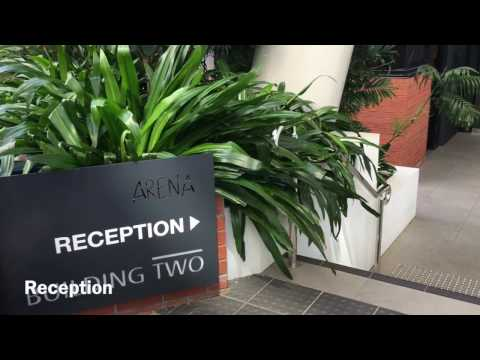 Review: Arena Apartments, South Brisbane, Brisbane, Queensland, Australia - September, 2016