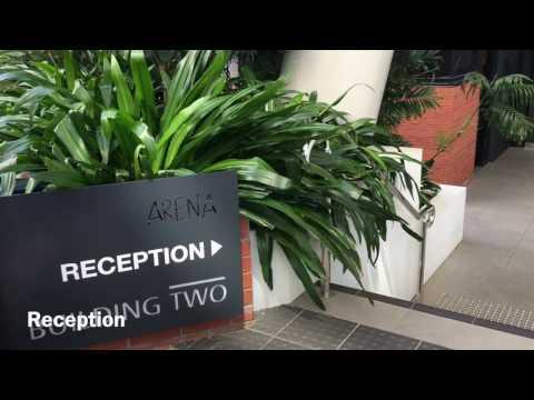 Review: Arena Apartments, South Brisbane, Brisbane, Queensland, Australia - September, 2016