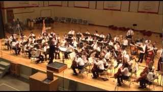 Band of Brothers Suite for Orchestra