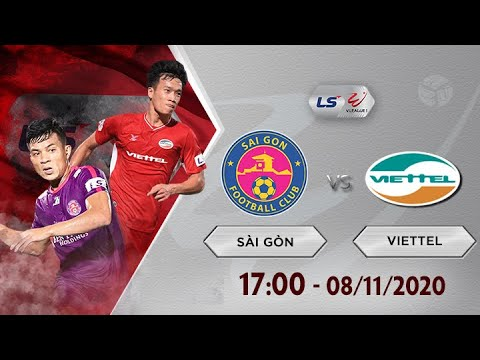 Xuan Thanh Saigon Viettel Goals And Highlights