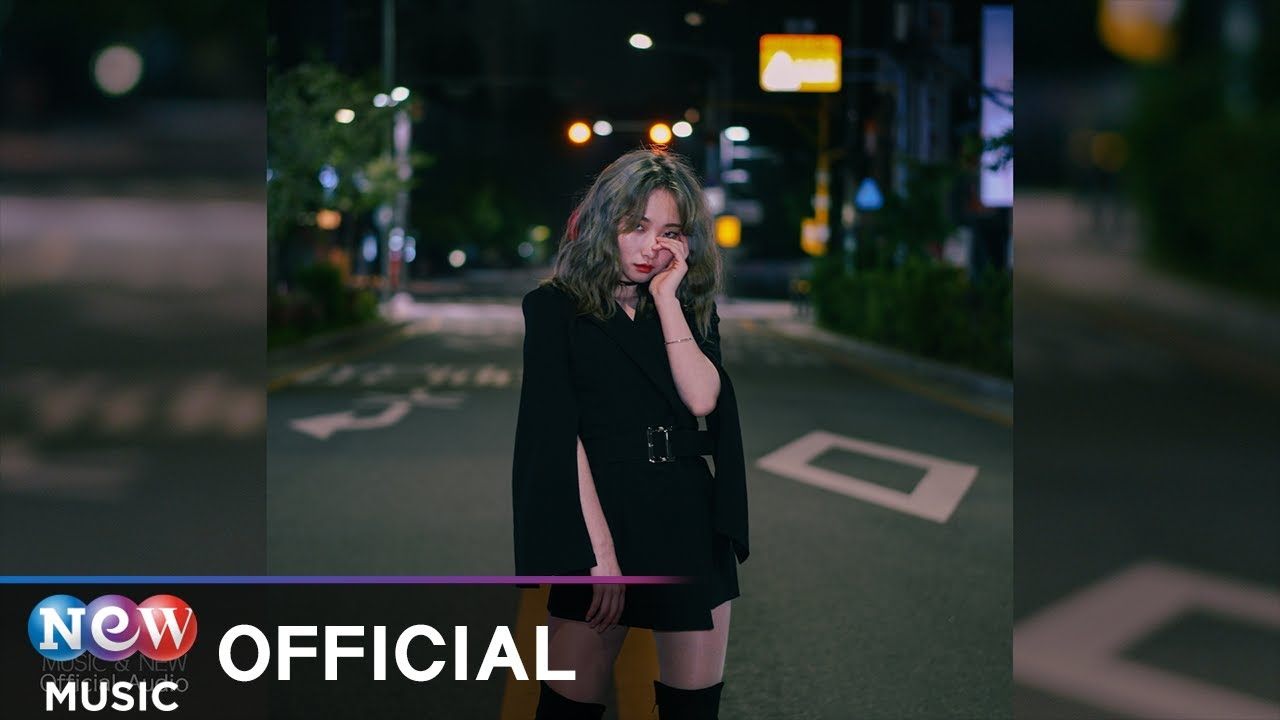 [R&B] Lee hye (이 혜) - XXHOLIC (Eng Ver.)