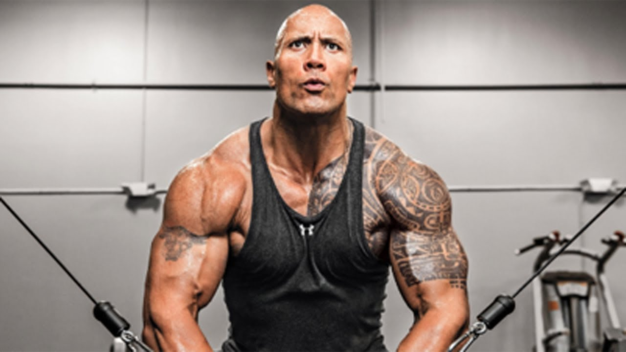 The Untold Truth Of Dwayne The Rock Johnson Youtube