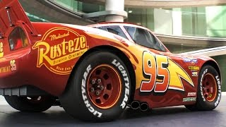 Repeat youtube video CARS 3 Trailer 1 & 2 (2017)
