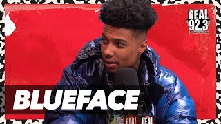 Blueface Gives Advice To Rappers Not From LA + 'Find The Beat', NLE Choppa & More