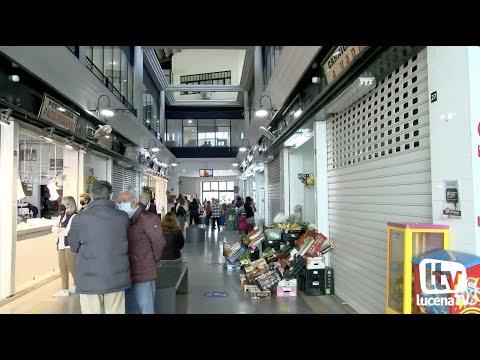 VÍDEO: El ayuntamiento de Lucena pone en marcha nuevas iniciativas para revitalizar el mercado. Te lo contamos aquí.