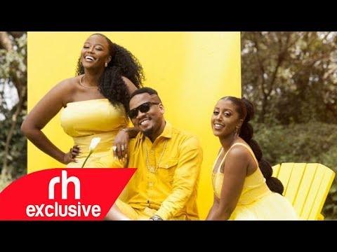 KENYAN LOVE SONGS MIX,POST VALENTINES MIX 2020 - DJ KUNTHRA  / RH EXCLUSIVE