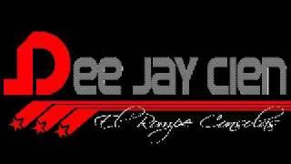 Dj Cien La Chona Remix