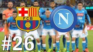 FIFA 18 | Koblih Golmanem | Liga Mistrů-Kompletní Osmifinále! | PART 26 | CZ/SK