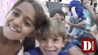 Reportage Syria: Tartous among the children of war
