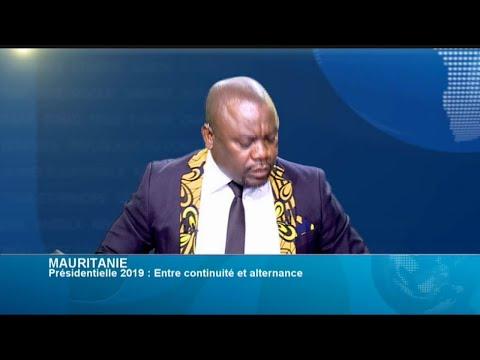 POLITITIA - Mauritanie: Entre continuité et alternance (3/3)