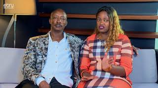 Event Gurus Cate And Chris Kirwa Share Their Love Story (Full Eps)