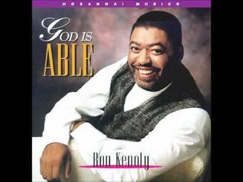 Ron Kenoly- The Battle Is The Lord's (Hosanna! Music)