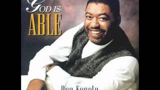 Watch Ron Kenoly The Battle Is The Lords video