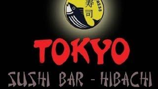 Tokyo Sushi Bar & Hibachi