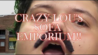 Crazy Lou's Sofa Emporium