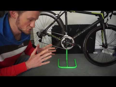 Стояк для велосипеда - Scorpion Bikestand