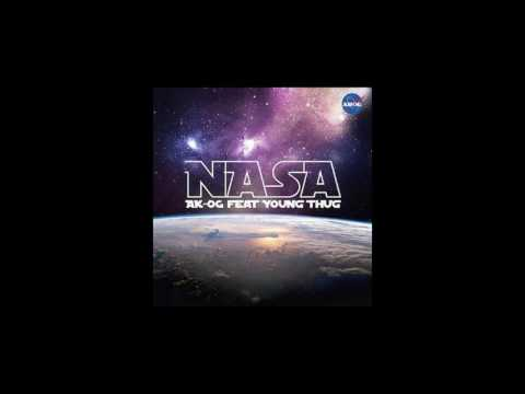 Young Thug Feat. Akon - NASA NASA NASA (Remix)