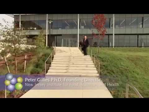 New Jersey Institute for Food, Nutrition, and Health at Rutgers University