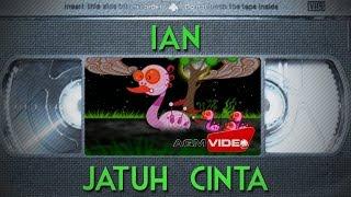 Ian - Jatuh Cinta | Official Video