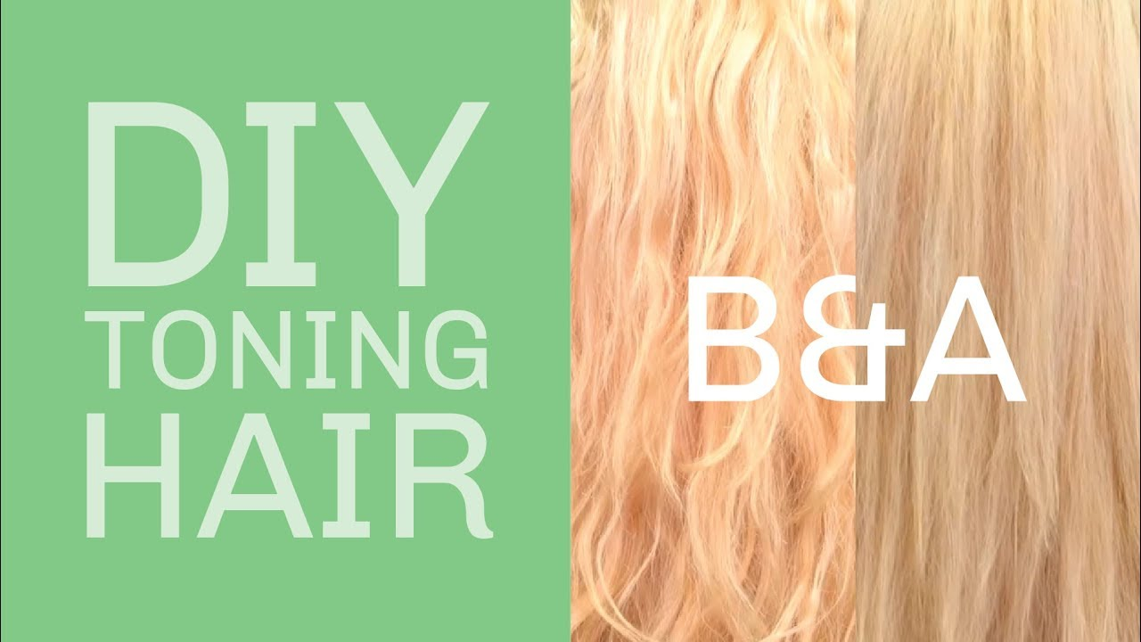 Toning hair from semi permanent color overtone experts youtube toning hair from semi permanent color overtone experts urmus Gallery