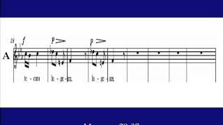 Score Pergolesi Stabat Mater 7 Eja Mater