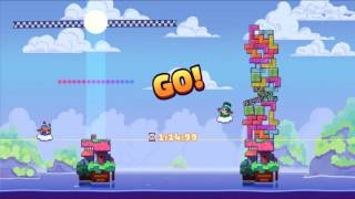Tricky Towers - All Challenges