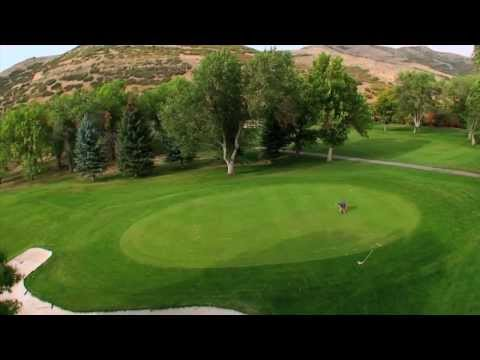 Utah Golf Overview