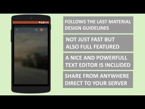 Turbo Client | Material promo