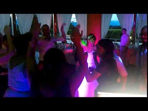 Wedding DJ {Ristorante Riviera Pradamano}