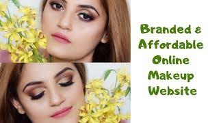 Branded & Affordable Makeup Online | LA GIRL, WET N WILD, MAKEUP REVOLUTION | Full Face Summer Glam