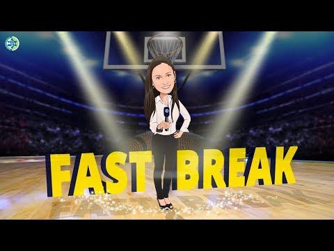 Fast Break 24