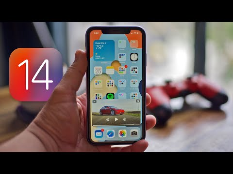 iOS 14 hands-on preview: Widgets, Picture in Picture, Back Tap and more