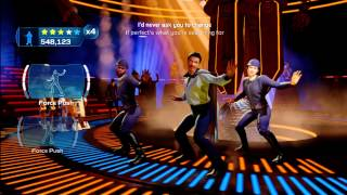 Kinect Star Wars: Galactic Dance Off - Just the way you are(Extended)