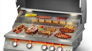 Lifetime Grill Island Broilchef Buy From Www.builddirect.com