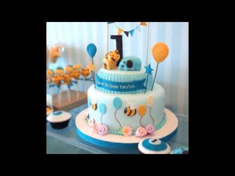 baby-boy-1st-birthday-cake-photos