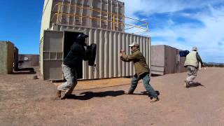 tactical training with innovative warrior solutions holsters