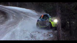 Video WRC Rallye Monte Carlo 2017 - BIG CRASH MISTAKES & MAX ATTACK download MP3, 3GP, MP4, WEBM, AVI, FLV Juli 2018