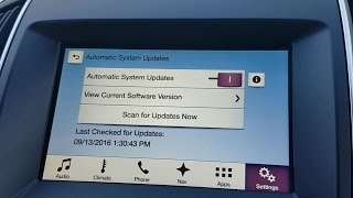 How to connect a Ford vehicle to WiFi for SYNC3 Updates - FYF Episode 9