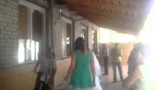 свадьба в Шостке
