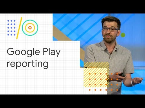 Analyze your audience and benchmark metrics to grow on Google Play (Google I/O '18)