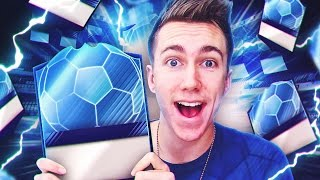SO MANY BLUES!!!!