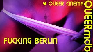 Fucking Berlin | Film 2016 [Full HD Trailer]