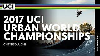2017 UCI Urban World Championships - Chengdu (CHI)