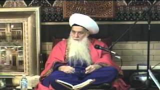 Go back to the village by Mv Shaykh Hisham Kabbani